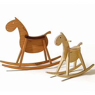 Heirloom Rocking Horses