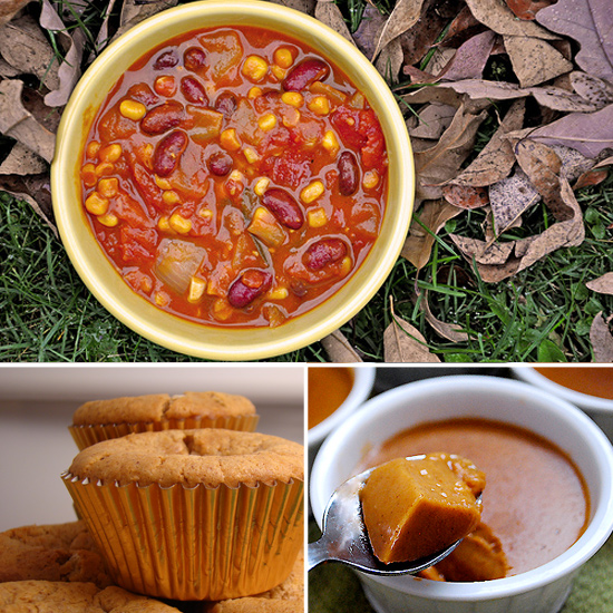 Vegan Pumpkin Recipes For Breakfast and Beyond