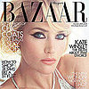 Kate Winslet on the Cover of Harper&#039;s Bazaar UK Pictures