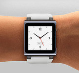16 Watch Interfaces
