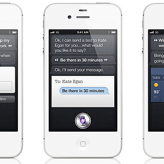 What Is Siri on iPhone 4S?
