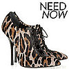 Shop Leopard-Print Shoes