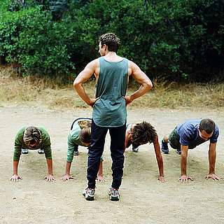 Do Bootcamp Classes Push You to Exercise Harder?
