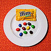 Photos of 100 Calories of Halloween Candy