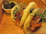 Heritage Pork Belly Buns