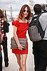 Spring 2012 Paris Fashion Week Street Style: Day 7 and 8
