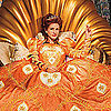 Snow White Movie Pictures of Lily Collins, Julia Roberts and Armie Hammer