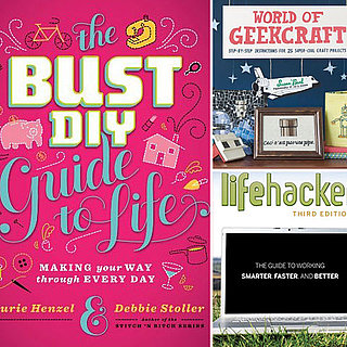 DIY and Craft Books