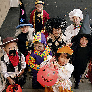Different Ways to Get Kids' Halloween Costumes
