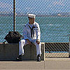 Fleet Week Sailors