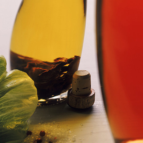 Ingredients to Boost Salad Dressings