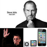 Steve Jobs Death, iPhone 4S Launch, and Leonard Nimoy Retires