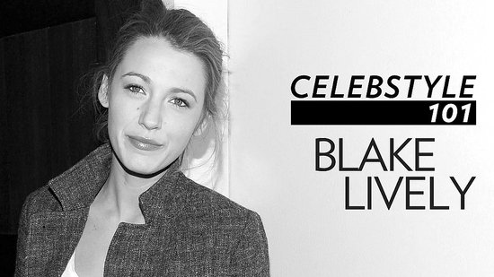 6 Ways to Get Blake Lively's Look on Her Birthday!