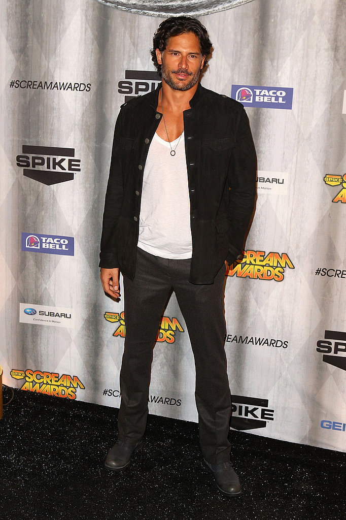 2011 Scream Awards