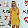 Justin Timberlake and Nicole Richie EMA Awards Pictures