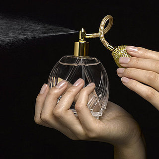 People Choose Perfume Based on Body Odor, Says New Study
