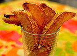 Pumpkin Wedges