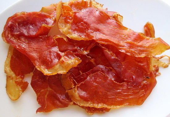 Ham Chips