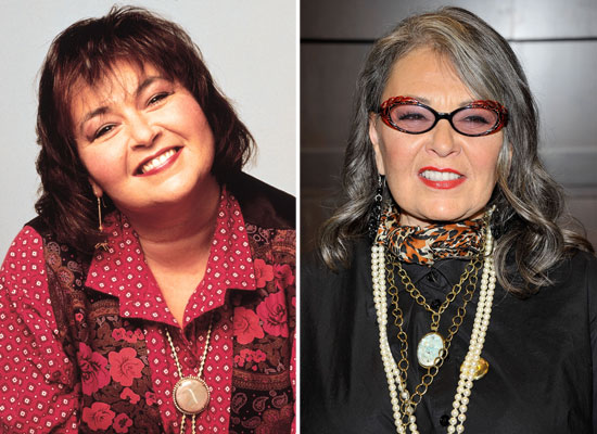 The Stars of Roseanne: Where Are They Now?