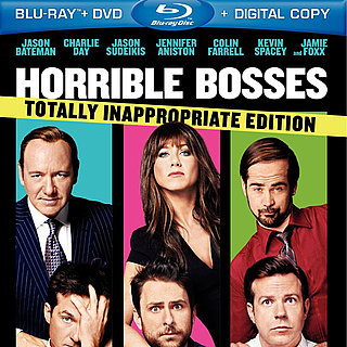 Horrible Bosses and Green Lantern DVD Release Date