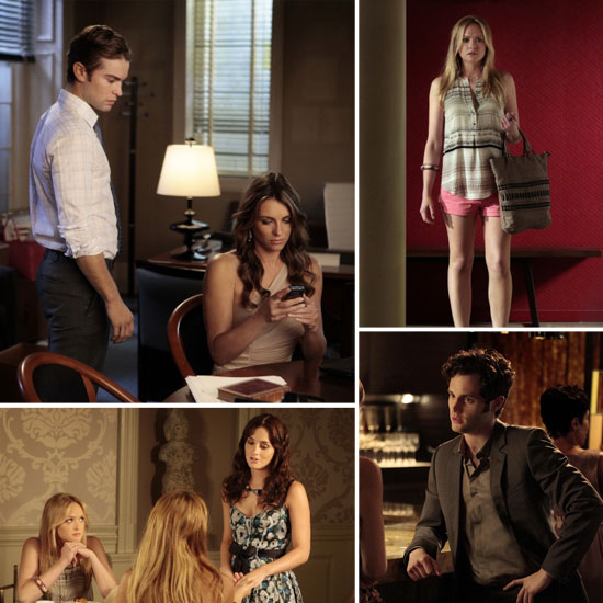 "Top OMG Moments From Gossip Girl Episode ""The Jewel of Denial"""