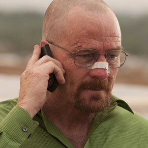 Breaking Bad Season Four Finale Recap