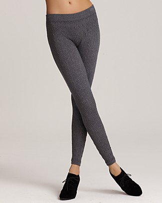Cozy Leggings