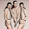 H&amp;M Conscious Collection Fall 2011 [Photos]