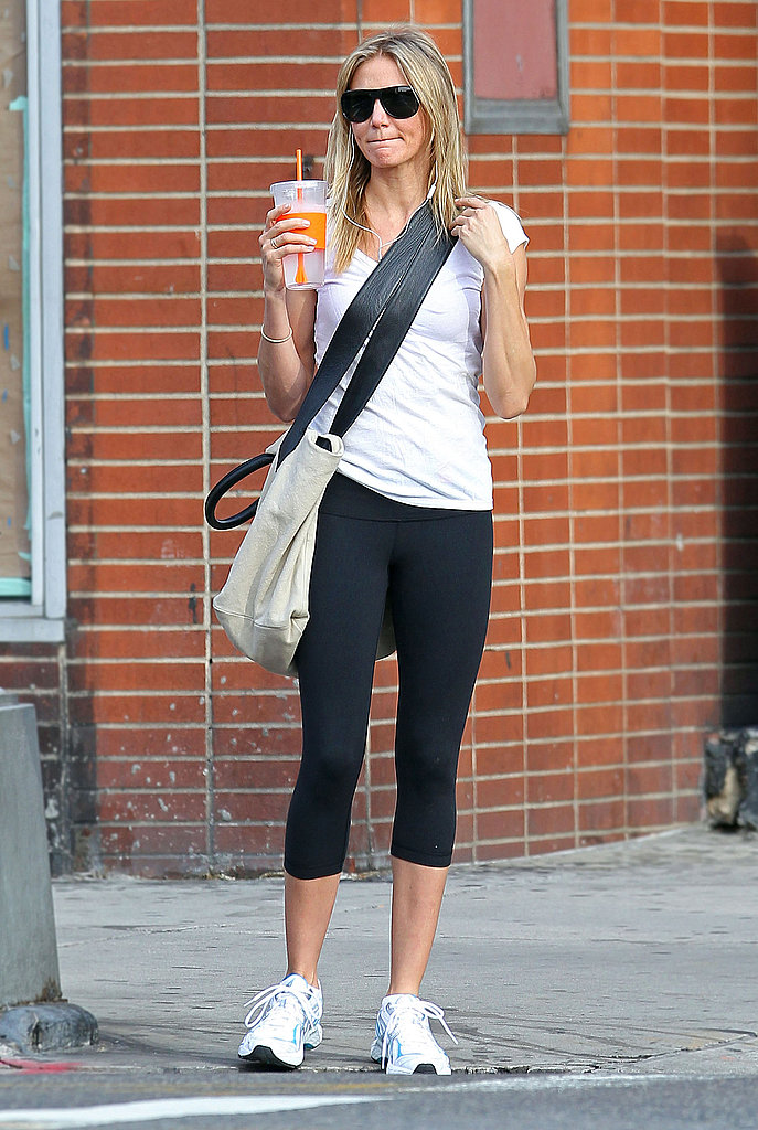 Cameron Diaz went for a solo stroll in NYC.