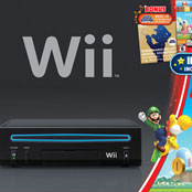 Nintendo Wii Bundle Options