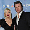 Tori Spelling Has Baby Girl