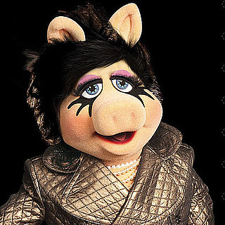 Miss Piggy For MAC: It's Happening