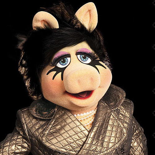Miss Piggy x MAC Makeup Collaboration to Launch
