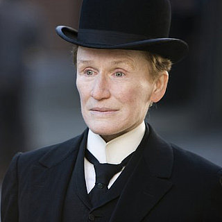 Albert Nobbs Trailer Starring Glenn Close