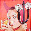 Vintage Cocktail Ads