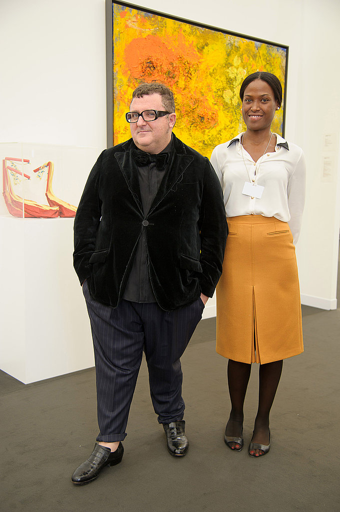 2011 Frieze Art Fair VIP Preview