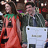 Katie Holmes How I Met Your Mother Halloween Pictures