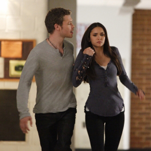 "The Vampire Diaries Recap ""The Reckoning"""