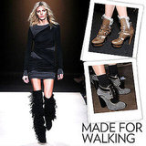 Best Fall Boots 2011