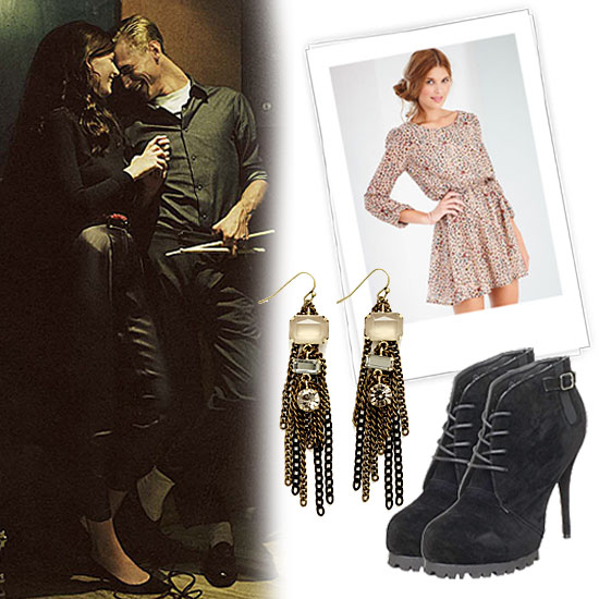 5 Perfect Date-Night Looks, All Under $100