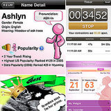 Download This: 10 iPhone Apps For Expectant Mamas