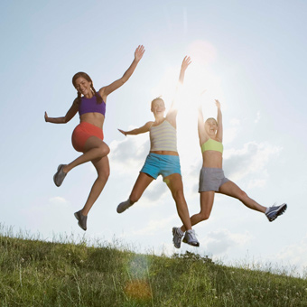 How Exercise Reduces Breast Cancer Risk