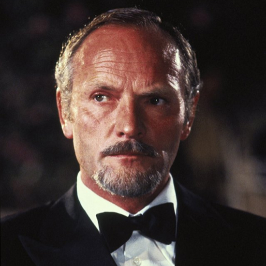 Julian Glover, For Your Eyes Only