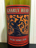 Gnarly Head Old Vine Zin Vintage 2009