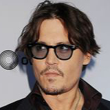 Johnny Depp at The Rum Diary Premiere (Video)
