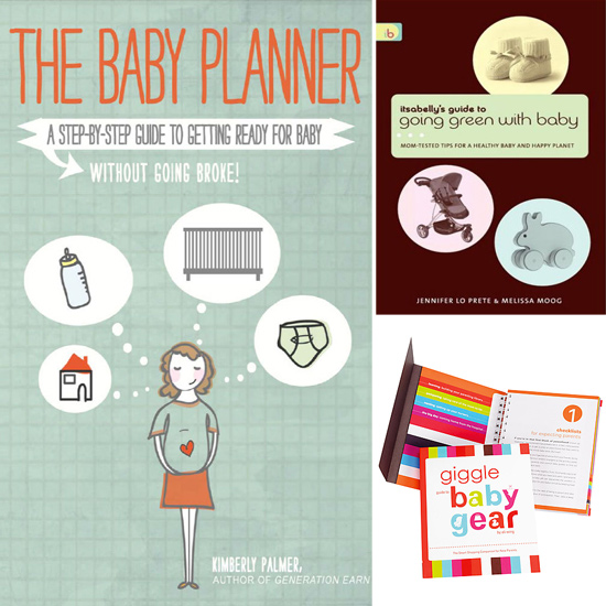 Get Ready For Baby: 5 Helpful Baby Planning Guides