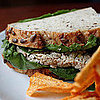 Healthy Vegetarian Sandwich Ideas