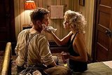 Water For Elephants's Jacob and Marlena