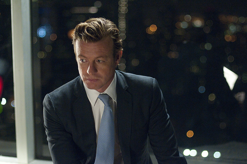 Simon Baker in Margin Call.  Photo courtesy of Roadside Attractions