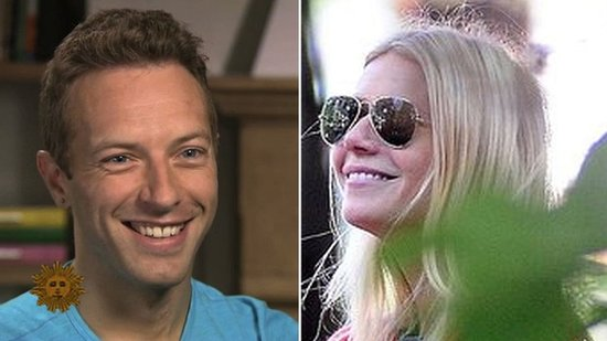 Video: Gwyneth Gets Cute With Her Kids While Chris Martin Sings His Wife's Praises